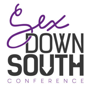 Sex Down South Conference (logo)